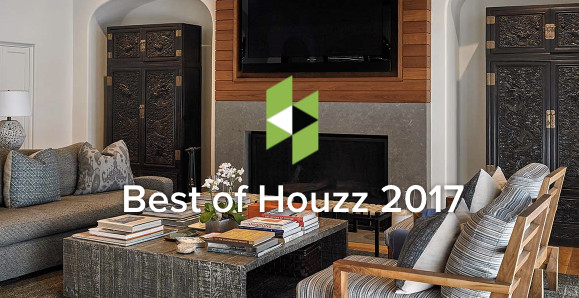 arCMdesign vince il Best of Houzz Service 2017!